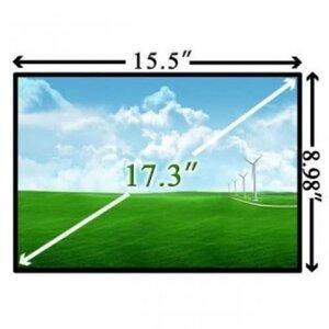 Laptop scherm LG LP173WD1 17,3'' LED